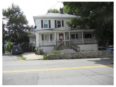 Rentals for rentals at 38 S.Main Street  Gardner, Massachusetts 01440 United States
