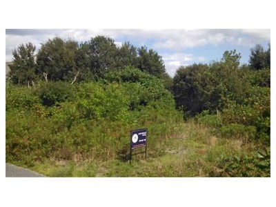 Land for sales at 74 Beachway Rd  Sandwich, Massachusetts 02537 United States