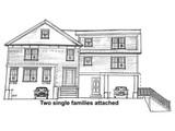 Multi Family for sales at 0 Oakland Ave  Everett, Massachusetts 02149 United States