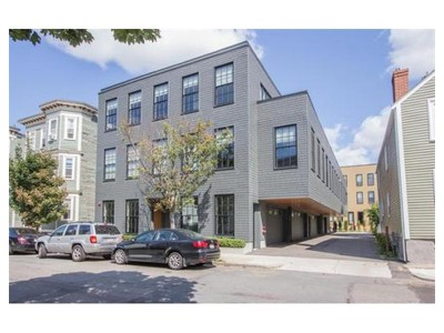 Co-op / Condo for sales at 618-620 East Second Street  Boston, Massachusetts 02127 United States