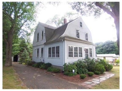 Single Family for sales at 644 West Street  Braintree, Massachusetts 02184 United States