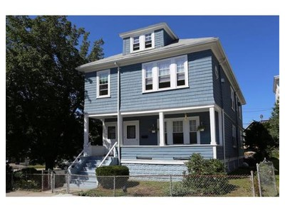 Co-op / Condo for sales at 61-63 Philbrick St  Boston, Massachusetts 02131 United States