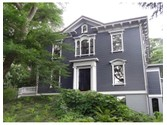 Single Family for sales at 11 Chestnut Pl  Brookline,  02445 United States