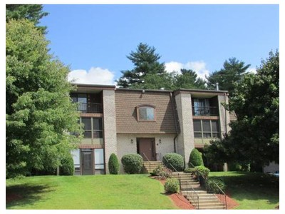 Co-op / Condo for sales at 4 Greenbriar Drive  North Reading, Massachusetts 01864 United States