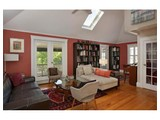 Multi Family for sales at 322-324 Walden Street  Cambridge, Massachusetts 02138 United States