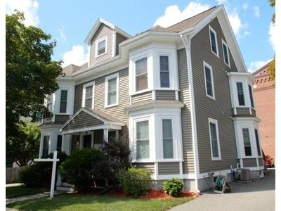 Co-op / Condo for sales at 116 Chestnut St  Waltham, Massachusetts 02453 United States