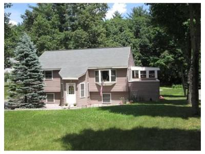 Single Family for sales at 41 Tyng Road  Tyngsborough, Massachusetts 01879 United States