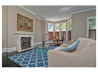 Co-op / Condo for sales at 145 W Concord St  Boston, Massachusetts 02118 United States
