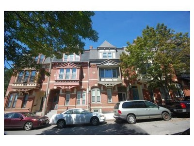 Multi Family for sales at 118 F Street  Boston, Massachusetts 02127 United States