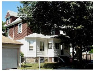 Single Family for sales at 11 Grace Street  Boston, Massachusetts 02124 United States