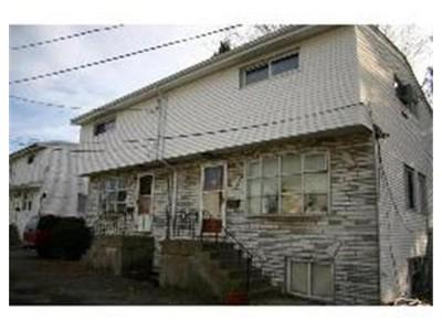 Multi Family for sales at 8-8a Edson Terrace  Boston, Massachusetts 02136 United States