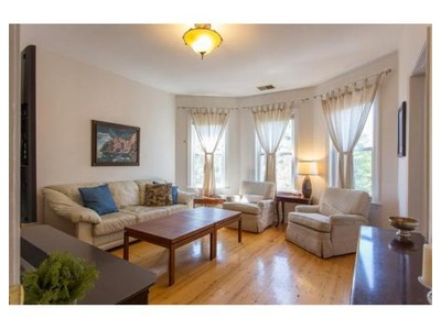 Co-op / Condo for sales at 1 Kenney St  Boston, Massachusetts 02130 United States