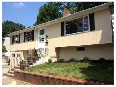 Single Family for sales at 147 Kenrick St  Boston, Massachusetts 02135 United States