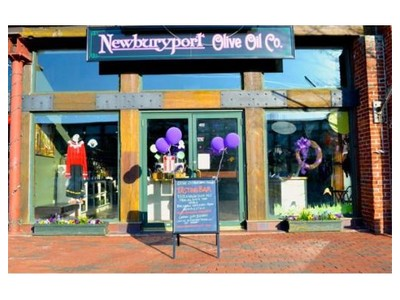 Business Opportunity for sales at 50 Water Street  Newburyport, Massachusetts 01950 United States