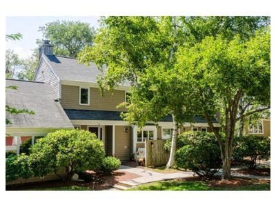 Co-op / Condo for sales at 35 Fifer Lane  Lexington, Massachusetts 02420 United States