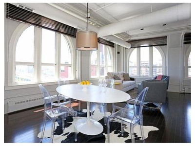 Condominium for  at 210 South Street  Boston, Massachusetts 02110 United States