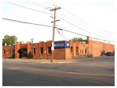 Commercial for sales at 425 Riverside Avenue  Medford, Massachusetts 02155 United States