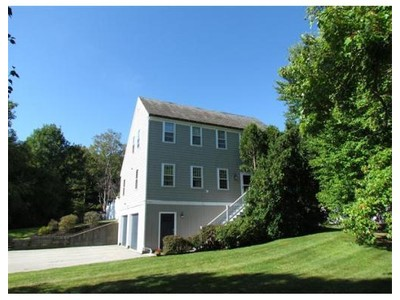 Single Family for sales at 267 Chief Justice Cushing Hwy  Scituate, Massachusetts 02066 United States