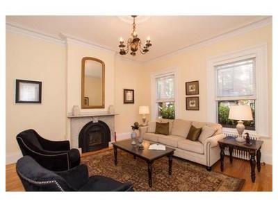 Co-op / Condo for sales at 31 1/2 Mt. Vernon St  Boston, Massachusetts 02129 United States