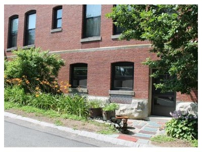 Co-op / Condo for sales at 1 School Street  Arlington, Massachusetts 02476 United States