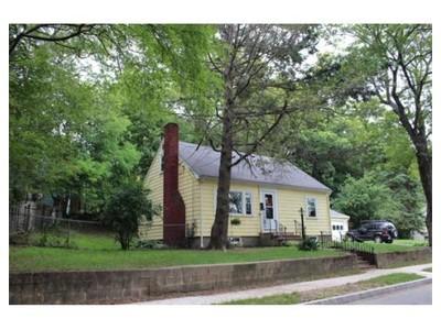 Single Family for sales at 142 Vine Street  Reading, Massachusetts 01867 United States