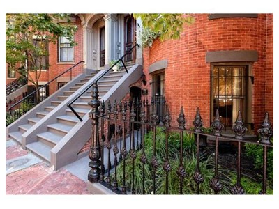 Co-op / Condo for sales at 104 Appleton St  Boston, Massachusetts 02116 United States