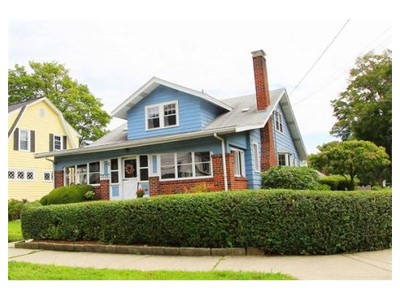 Single Family for sales at 158 Parmenter Road  Newton, Massachusetts 02465 United States