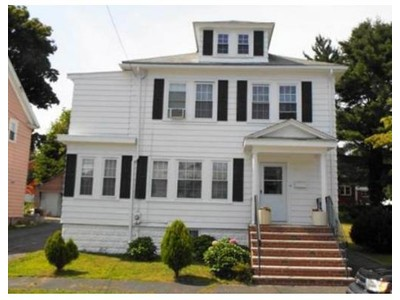 Single Family for sales at 69 Dexter St  Milton, Massachusetts 02186 United States