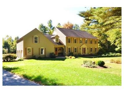Single Family for sales at 51 Candleberry Lane  Harvard, Massachusetts 01451 United States