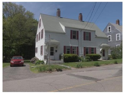 Multi Family for sales at 126-128 Viles St  Weston, Massachusetts 02493 United States