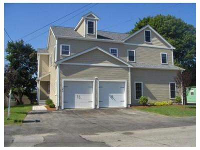 Single Family for sales at 343 Hunnewell Street  Needham, Massachusetts 02494 United States