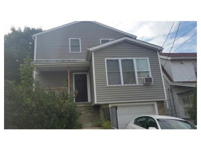 Multi Family for sales at 7 Russell St  Everett, Massachusetts 02149 United States