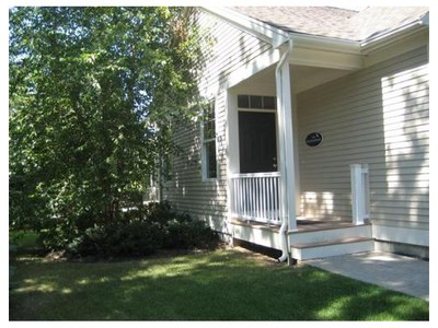 Co-op / Condo for sales at 42 Grey Hawk Drive  Mashpee, Massachusetts 02649 United States