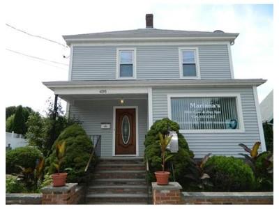 Business Opportunity for sales at 498 Elliott St  Beverly, Massachusetts 01915 United States