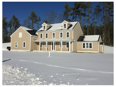 Single Family for sales at 0 Bog View Road  Kingston, Massachusetts 02364 United States