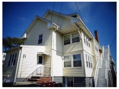 Rentals for rentals at 670 Revere Beach Blvd  Revere, Massachusetts 02151 United States