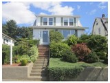 Single Family for sales at 167 Suffolk Ave  Revere, Massachusetts 02151 United States