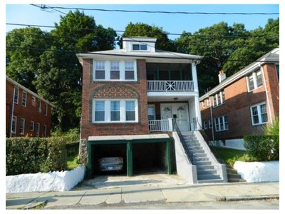 Multi Family for sales at 86-88 Colborne Road  Boston, Massachusetts 02135 United States