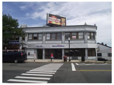 Commercial for sales at 695-701 Broadway  Somerville, Massachusetts 02144 United States