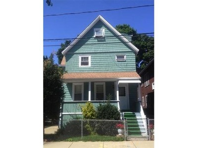 Multi Family for sales at 35 Brookford St  Cambridge, Massachusetts 02140 United States