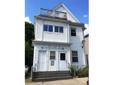 Multi Family for sales at 165 Woodrow Ave  Boston, Massachusetts 02124 United States