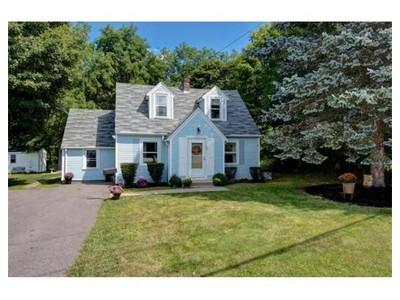 Single Family for sales at 83 Grove  Hopkinton, Massachusetts 01748 United States