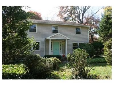 Single Family for sales at 355 Tilden Rd.  Scituate, Massachusetts 02066 United States