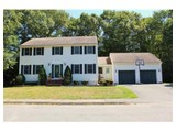 Single Family for sales at 71 Tiffany Dr  Randolph, Massachusetts 02368 United States