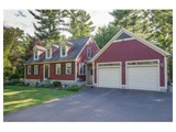Single Family for sales at 15 Lemuel Cobb Rd  Plympton, Massachusetts 02367 United States