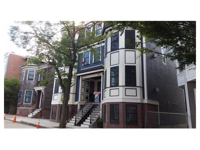 Co-op / Condo for sales at 85 O St  Boston, Massachusetts 02127 United States