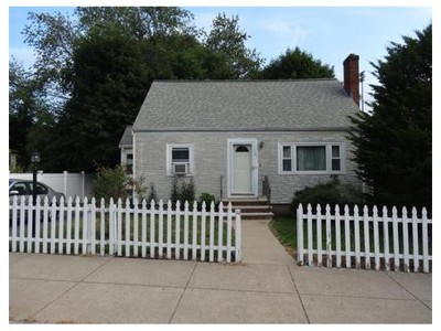 Single Family for sales at 181 Westminster St  Boston, Massachusetts 02136 United States