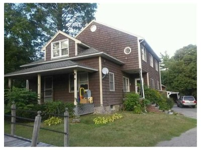 Single Family for sales at 432 Pleasant St  Canton, Massachusetts 02021 United States