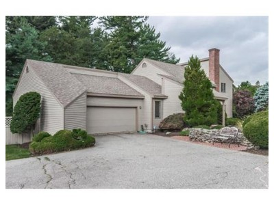Single Family for sales at 33 Thoreau Cir  Beverly, Massachusetts 01915 United States