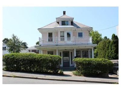 Multi Family for sales at 99 Clay St  Quincy, Massachusetts 02170 United States